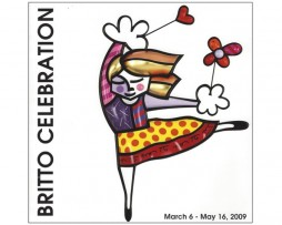 Romero Britto Catalog by Coral Springs Museum (2009)