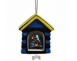 britto-dog-house-ornament