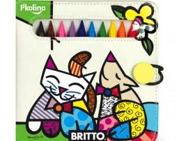 Britto Artist Jornal ARTRECO