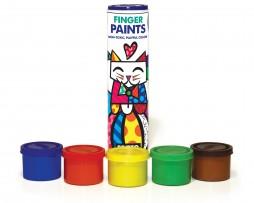 finger-paints