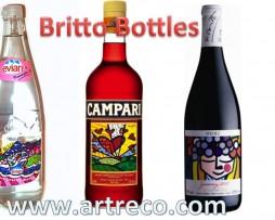 Britto Bottles