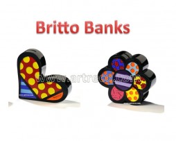 Britto Money Banks