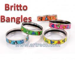 Britto Bangles
