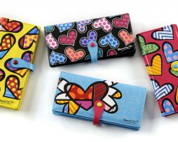 Hearts Small & Long Wallets