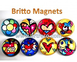 Britto Magnets