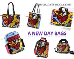 A New Day Bags
