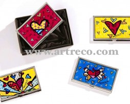 Britto Business Cards