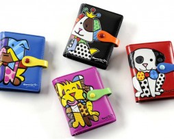 Dog Small & Long Wallets