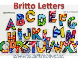 Art Letters