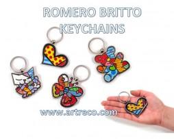 Britto Keychains