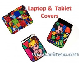 Disney Laptop & Tablet Covers