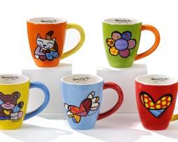 Britto Icon Mugs