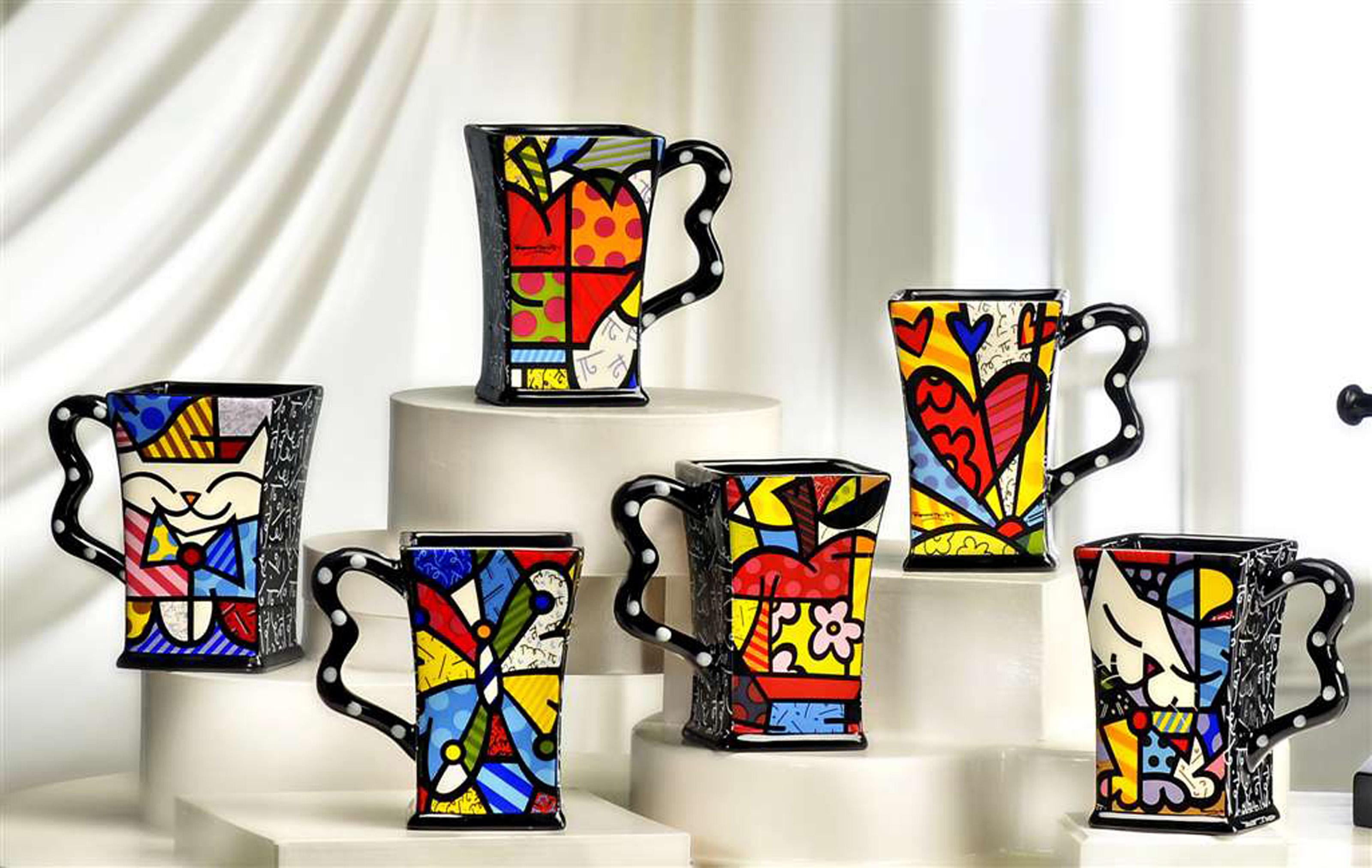 Coca Cola Gifts >> Square Mugs Archives - Artreco