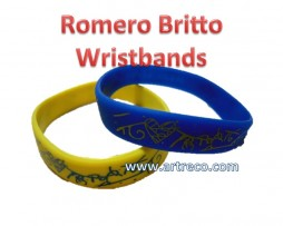 Britto Wristbands
