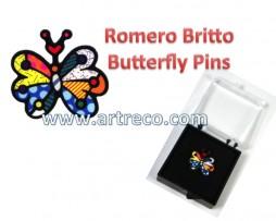 Britto Pins