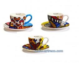 Teacup & Saucer Sets