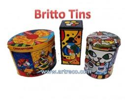 Britto Tins