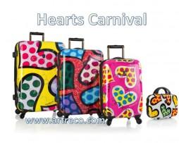 Hearts Carnival