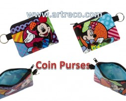 Britto Coin Purses