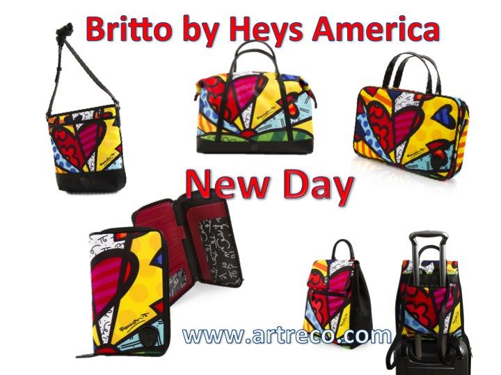 f1c279a4b9 Britto by Heys America Archives - Artreco