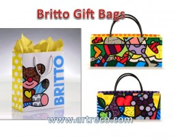 Britto Gift Bags