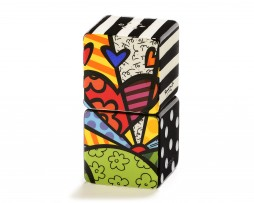 Britto Stacking Salt & Pepper Shakers, 2:set - A New Day