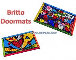 Britto Doormats