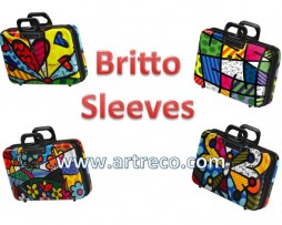 Britto eSleeves