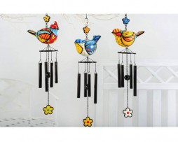 Bird Windchimes