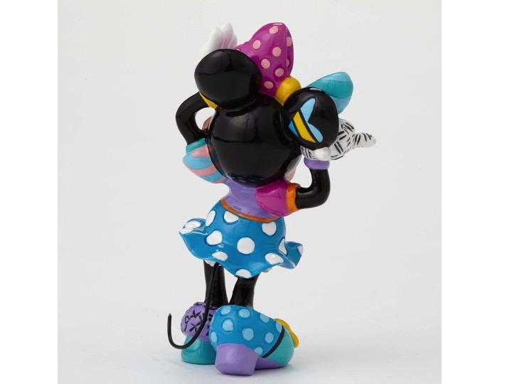 Mini Britto Disney Figurine Minnie Mouse Artreco