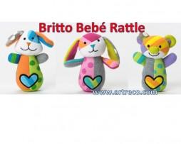 Bebé Rattle