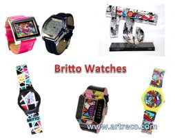Britto Watches
