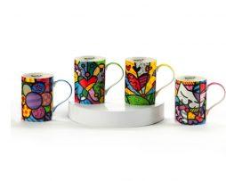Icon Colored Mugs