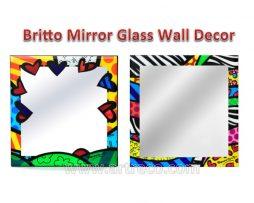 Britto Mirrors