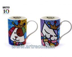 Britto Special Edition Mugs - 12 oz