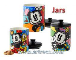 Disney Jars