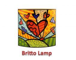 Britto Lamp